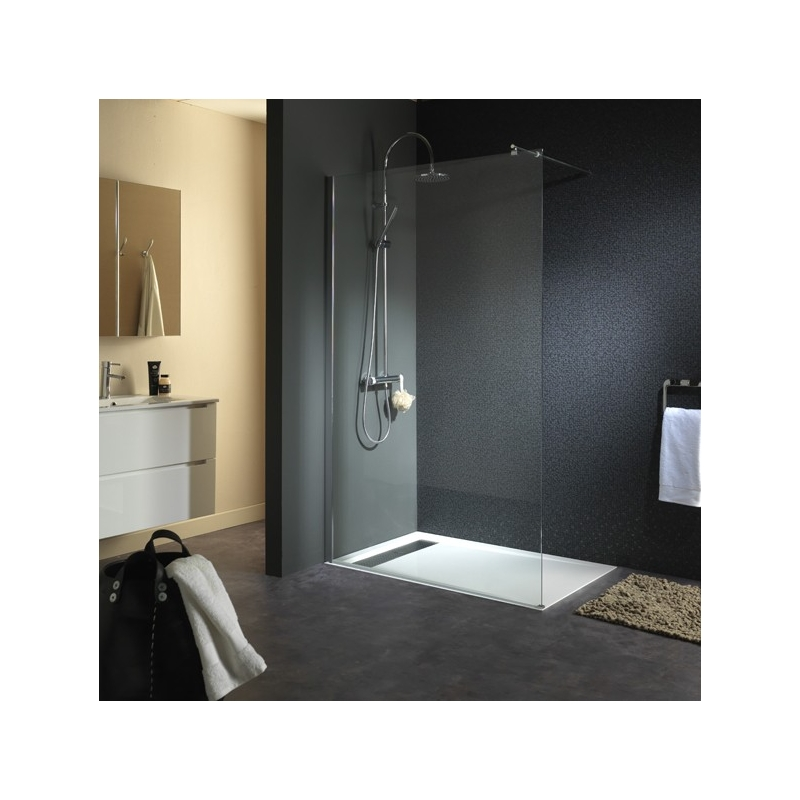 paroi de douche vente de parois pour douche planete bain. Black Bedroom Furniture Sets. Home Design Ideas