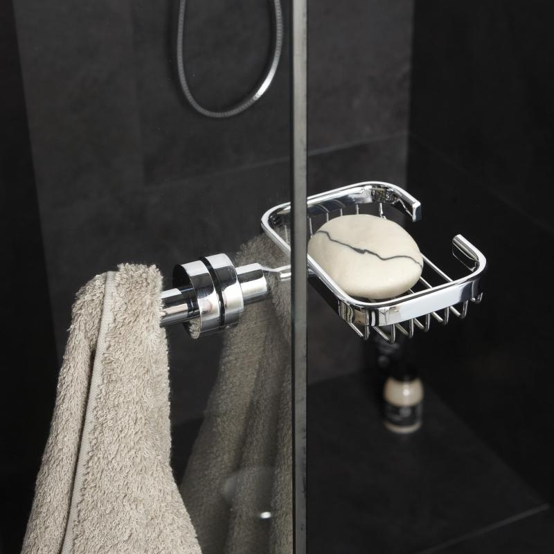 Paroi pour douche parois douche avec effet miroir for Miroir pour douche