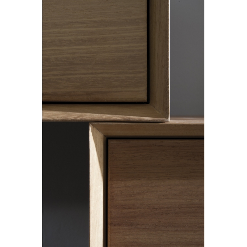 Meuble salle de bain meubles en bois exotique planete bain for Meuble salle de bain simple vasque bois