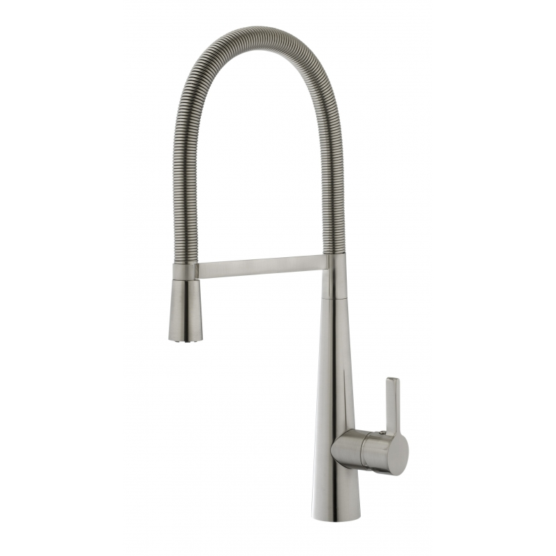Mitigeur douchette cuisine grohe grohe 32451000 touch for Mitigeur cuisine grohe douchette