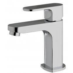 Mitigeur de lavabo chromé Nolen