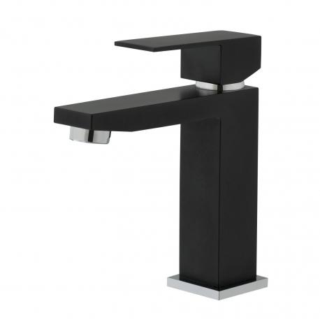 Mitigeur de lavabo Square noir