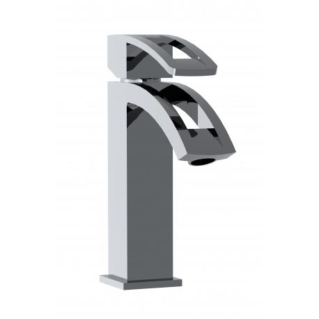 Mitigeur lavabo design Duo