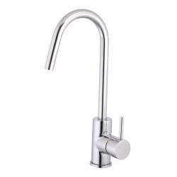 Mitigeur pour lavabo ou vasque à poser Kiwo