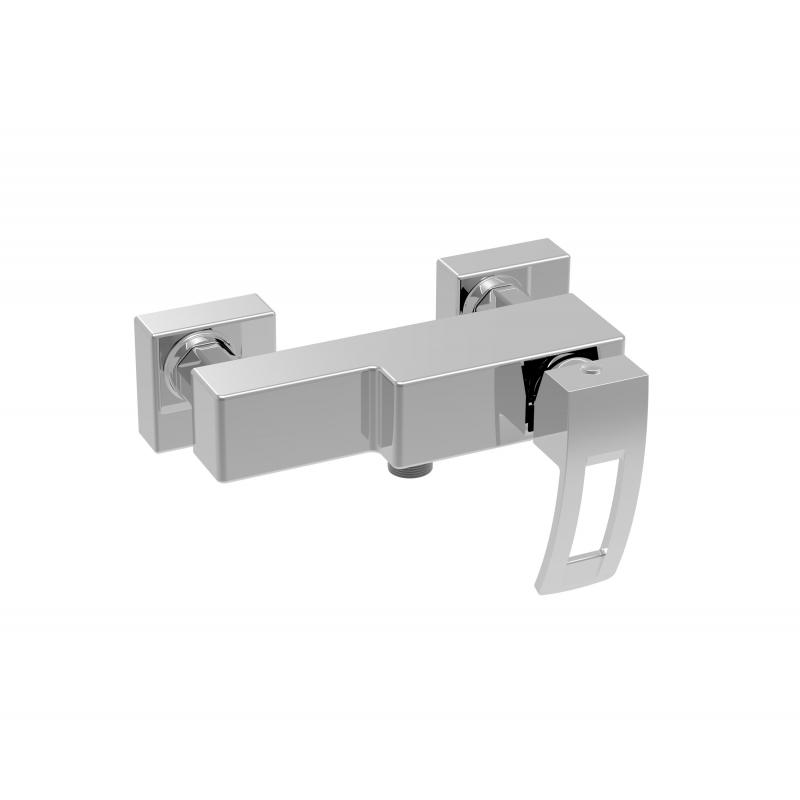 mitigeur pour douche avec effet design pas cher sur planete bain. Black Bedroom Furniture Sets. Home Design Ideas