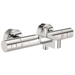 Mitigeur thermostatique bain douche Grotherm 1000