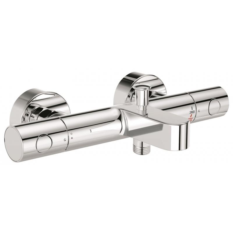 mitigeur baignoire thermostatique grohe vente robinet. Black Bedroom Furniture Sets. Home Design Ideas