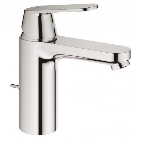 Mitigeur de lavabo contemporain Eurosmart Cosmopolitan Grohe