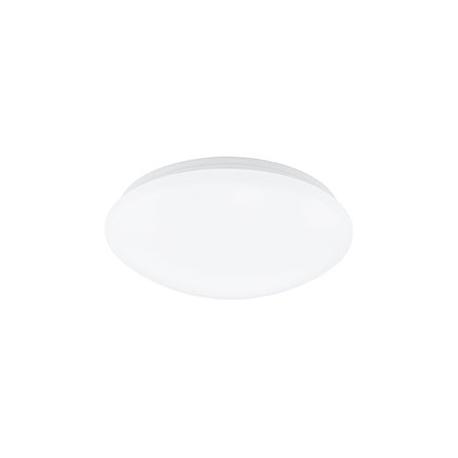 Plafonnier de salle de bain LED Giron contemporain