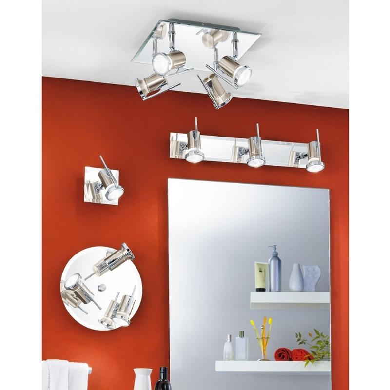 Plafonnier salle de bain design solutions pour la - Plafonnier design salle de bain ...