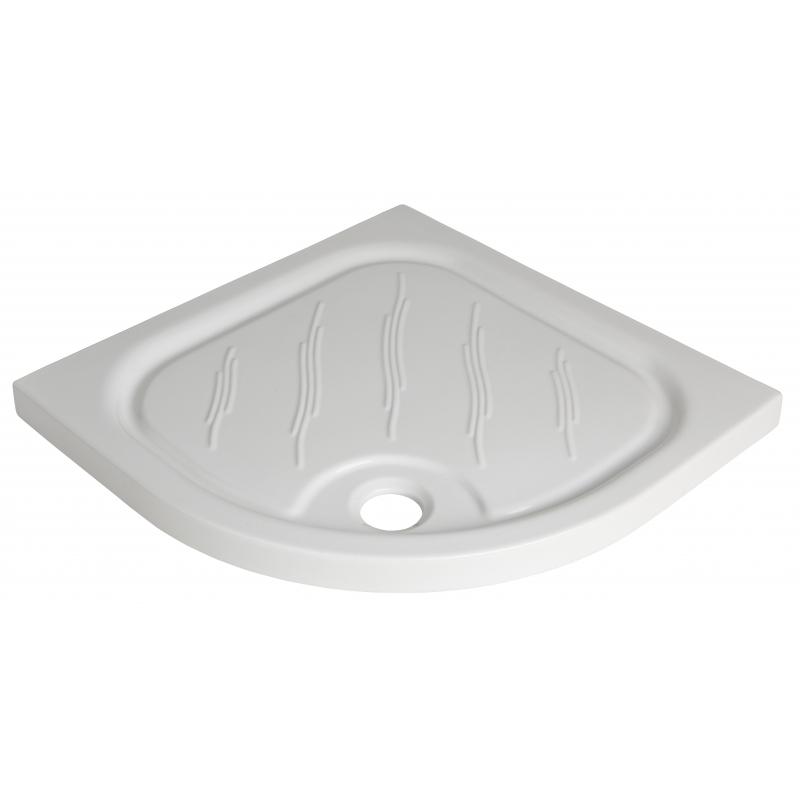 Receveurs de douche angle receveur antid rapant planete bain - Receveur douche angle ...
