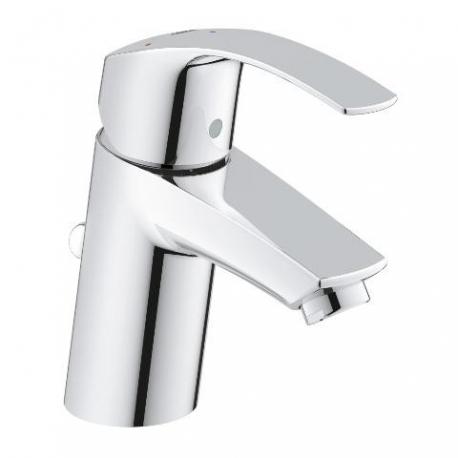 Mitigeur de lavabo design Eurosmart