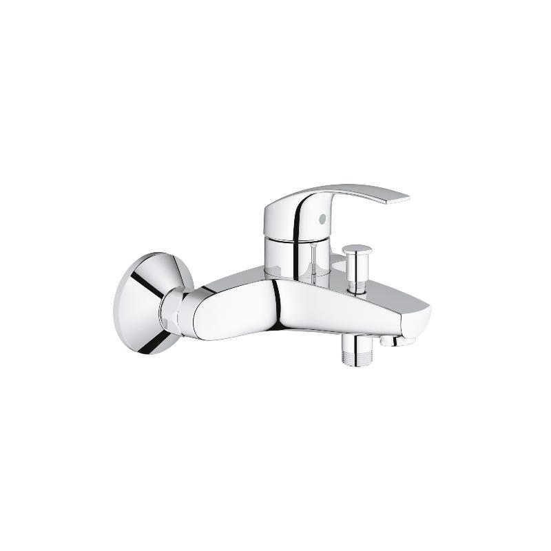 robinet pour baignoire grohe achat mitigeur de bain 32158001. Black Bedroom Furniture Sets. Home Design Ideas