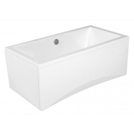 achat de baignoire design gain de place en acrylique. Black Bedroom Furniture Sets. Home Design Ideas