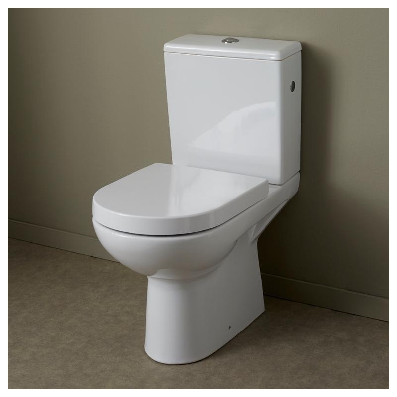 vente de pack wc horizontal a poser moderne en c ramique. Black Bedroom Furniture Sets. Home Design Ideas