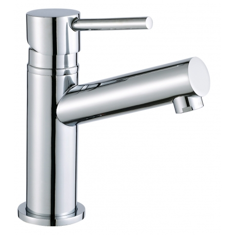 Mitigeur eau chaude-eau froide pour lave-mains