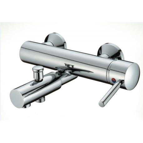 Robinetterie baignoire pas cher mitigeur thermostatique - Mitigeur thermostatique bain douche pas cher ...