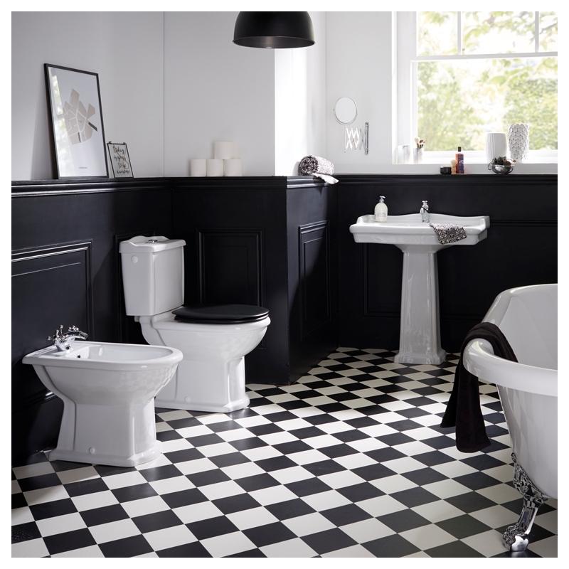 lavabo colonne style retro vente lavabos a colonne planete bain. Black Bedroom Furniture Sets. Home Design Ideas