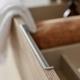 Meuble de salle de bain + miroir 80 Sirirs cambrian