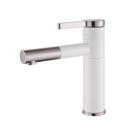 Mitigeur Lavabo Blanc Achat Mitigeur Design Pour Vasque Ou Lavabo