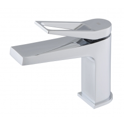 MITIGEUR LAVABO ESCALE CHROME