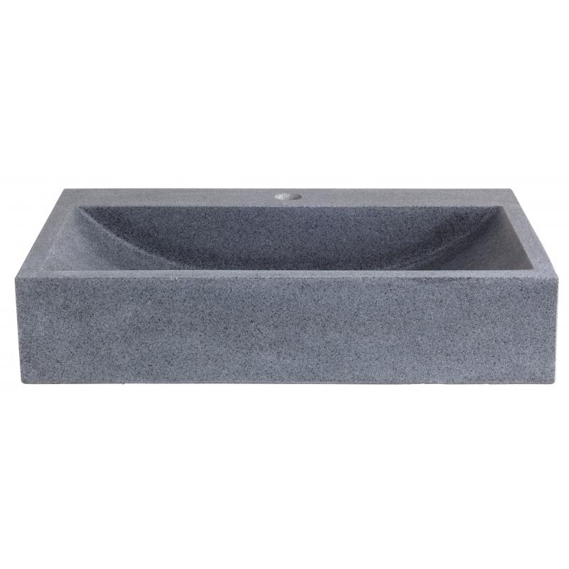 vasque poser en pierre achat vasque rectangulaire planete bain. Black Bedroom Furniture Sets. Home Design Ideas