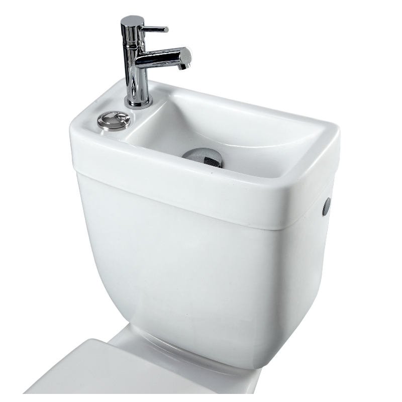 vente reservoir universel avec lave mains integre. Black Bedroom Furniture Sets. Home Design Ideas