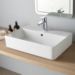 Vasque  Minima moderne 60x42