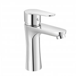 MITIGEUR LAVABO CRAFT CHROME