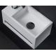Bonde fixe lave-mains