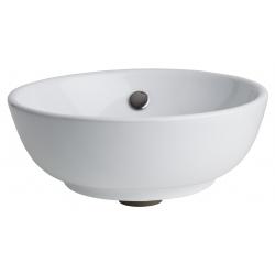 Vasque à poser bol contemporaine