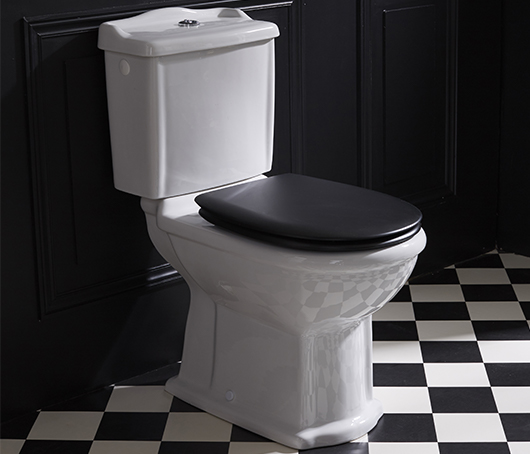 lave mains droit pas cher vente lave mains carr bol blanc et noir. Black Bedroom Furniture Sets. Home Design Ideas